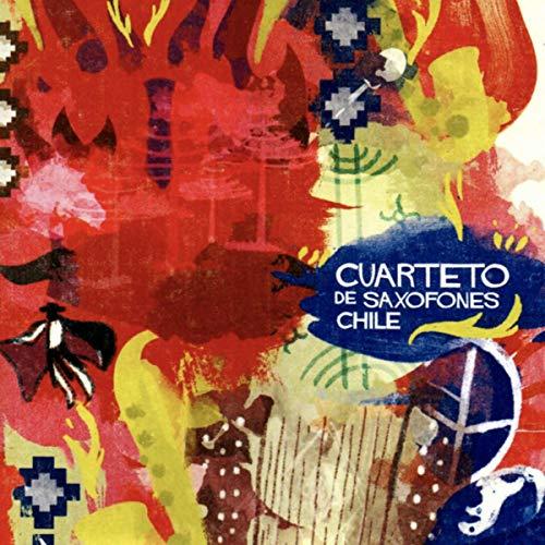 Cuarteto de Saxofones Chile