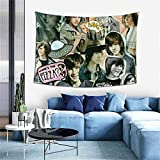 Chandler Riggs Carl Grimes Tapestry Wall Hanging Tapestries for Living Room Bedroom Dorm Room Decor Blanket 60X40 inch