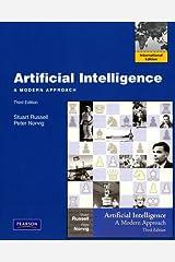 Artificial Intelligence: A Modern Approach: International Edition Paperback