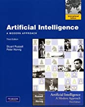 Artificial Intelligence: A Modern Approach: International Edition