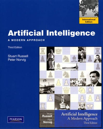 Artificial Intelligence: International Version: A Modern Approach