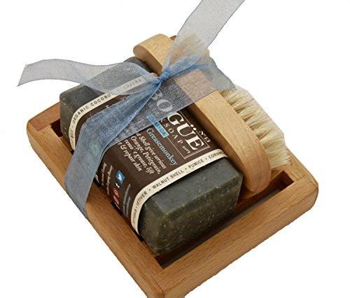 BOGUE Grease Monkey Luxury Goat Milk Soap Gift Set