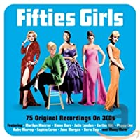 Fifties Girls [Import]