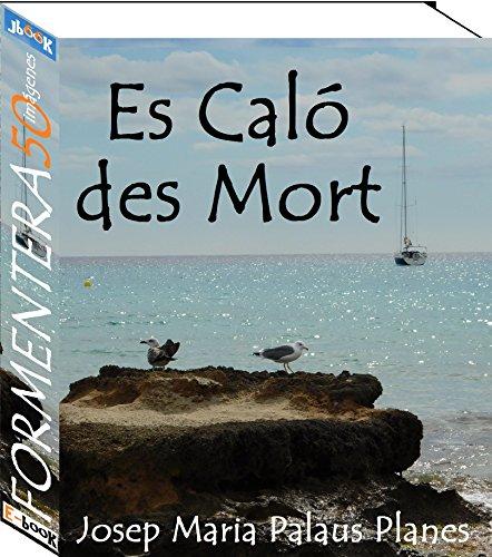 Formentera (Es Caló des Mort) [ESP]