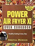Power Air Fryer Xl Oven...