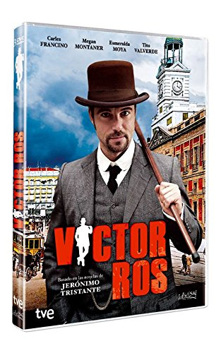 Víctor Ros [DVD]