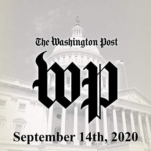 『September 14, 2020』のカバーアート
