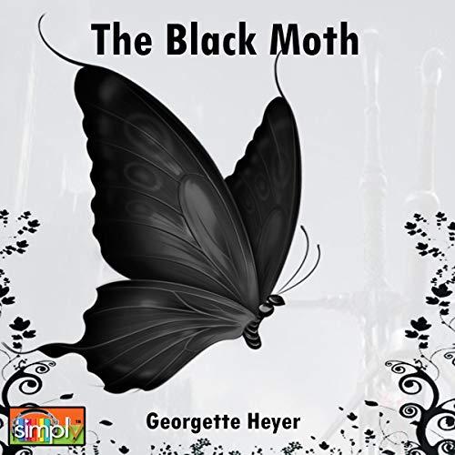 Bargain Audio Book - The Black Moth
