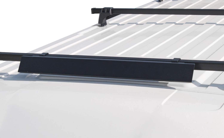 Vdp Dachträger Spoiler Windabweiser 1200mm Xl Pro 200 Grundträger Lastenträger Auto