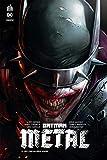 Batman métal - tome 2 (DC Rebirth : l'héritage retrouvé de DC comics)