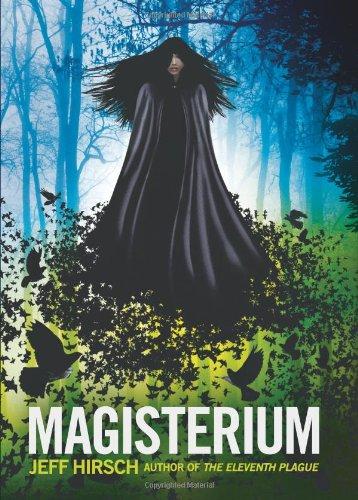 Image of Magisterium