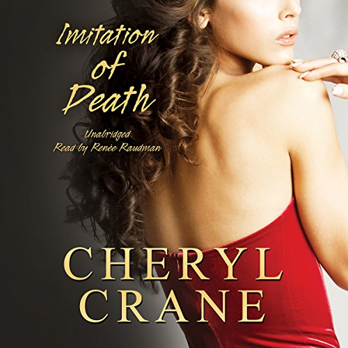 Imitation of Death audiobook cover art