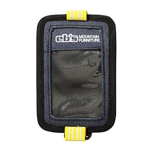 EBS(エビス) PASS ARM CLASSIC パス アーム クラシック スノーボード パスケース PASS CASE リフト券入れ チケットホルダー スノボー 小物