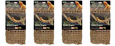 Penn-Plax Reptology Lizard Lounger, X-Large