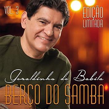 Berço do Samba