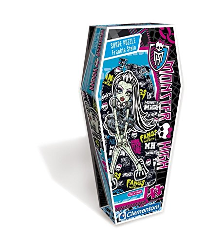 Clementoni 27536.6 - Monster High Frankie Steen, puzzel, 150 delen