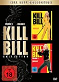 Kill Bill Collection - Volume 1 & 2 [2 DVDs] - Uma Thurman