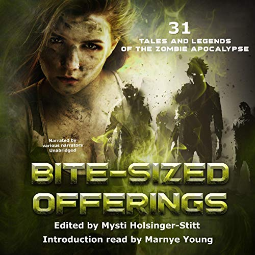 Bite-Sized Offerings cover art