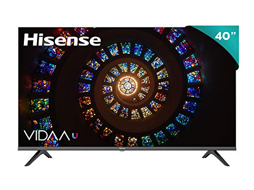 hisense smart tv 48 pulgadas fabricante Hisense