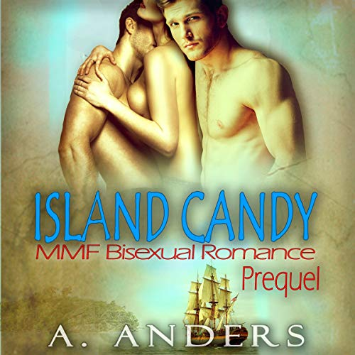 Island Candy: Prequel  By  cover art