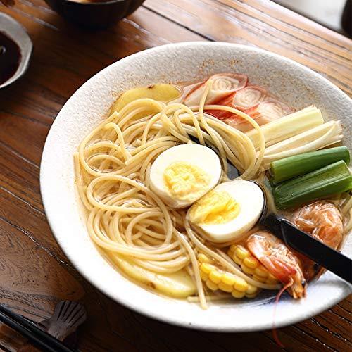 Tazón Gran estilo japonés Ramen Bowl