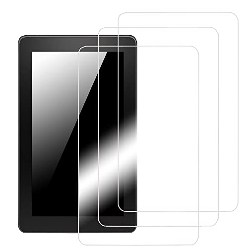 Kindle Keyboard HD Clear Screen Protector Film 3-PACK Amazon Kindle Paperwhite