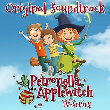 Petronella Applewitch (Original Television Theme)