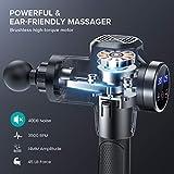 Zoom IMG-1 pistola massaggio muscolare ansgec 30