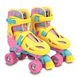 Soy Luna - YLU610 - Patins - Roll & Play -  Taille 27/30