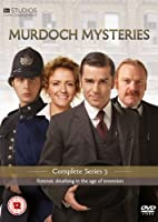 Murdoch Mysteries - Series 3