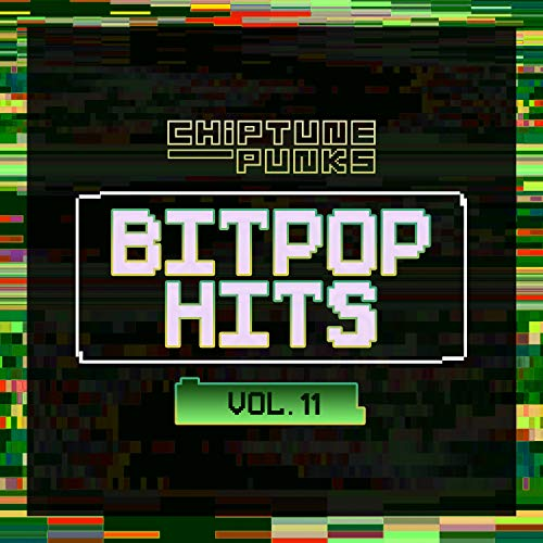High Hopes (8-Bit Computer Game Cover Version of Panic! at the Disco)