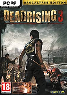 Dead Rising 3 [import anglais] (B00N926Y2O) | Amazon price tracker / tracking, Amazon price history charts, Amazon price watches, Amazon price drop alerts