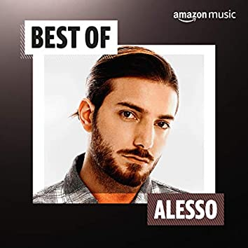 Best of Alesso