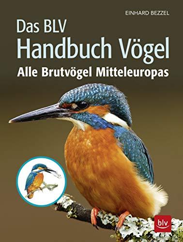 Das BLV Handbuch Vögel: Alle Brutvögel Mitteleuropas