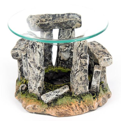 Stone Circle Oil Burner