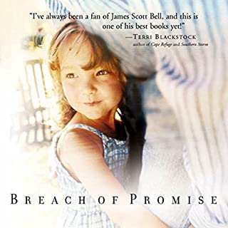 Breach of Promise audiobook cover art