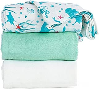 mermaid tula blanket