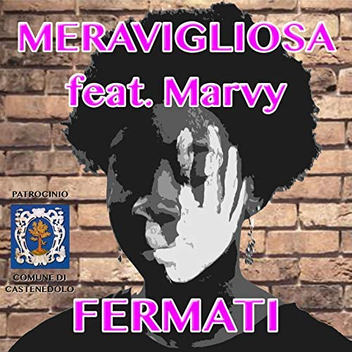 MERAVIGLIOSA feat. Marvy