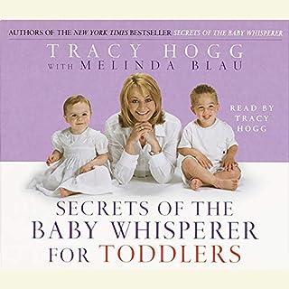 Secrets of the Baby Whisperer for Toddlers Titelbild