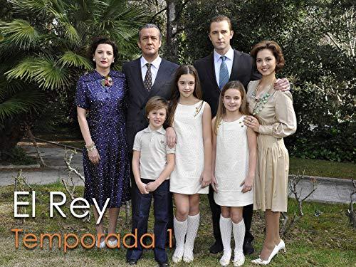EL REY - Season 1