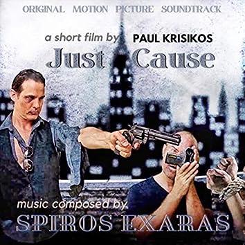 Just Cause (Original Motion Picture Soundtrack)