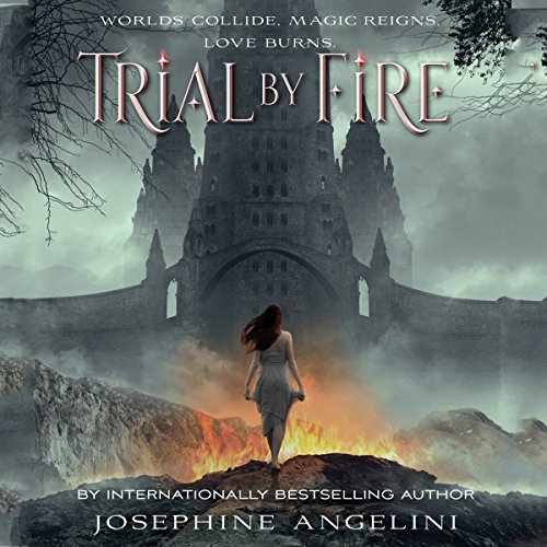 Couverture de Trial by Fire