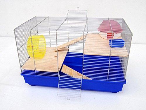 Ollesch -   Mäusekäfig