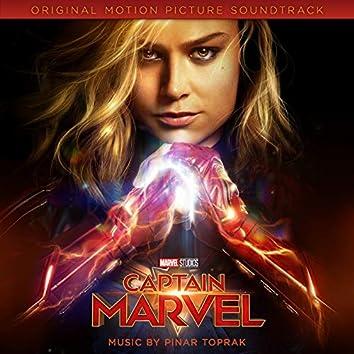 Captain Marvel (Original Motion Picture Soundtrack)