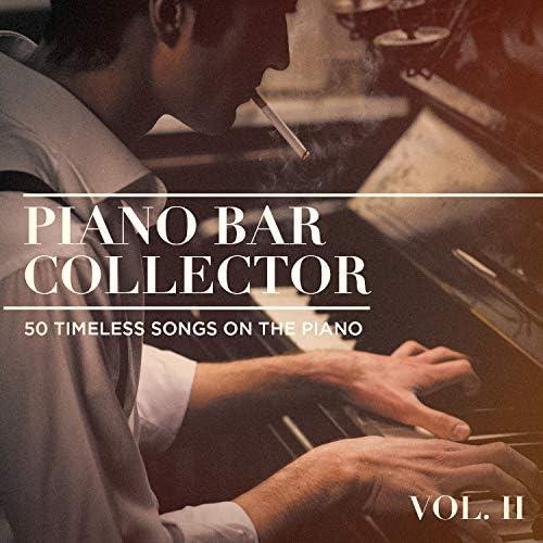 The Piano Classic Players, Relaxing Piano Covers & Relaxing Piano Jazz Music Ensemble