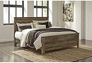 Best wooden king size beds Reviews
