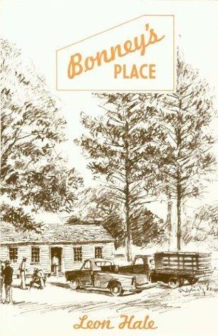 Bonney's Place by Leon Hale (2003-10-01)