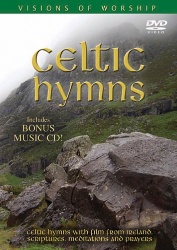 Celtic Hymns DVD And Audio CD