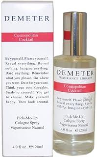 Cosmopolitan Cocktail Eau De Toilette Spray by Demeter, 4 Ounce