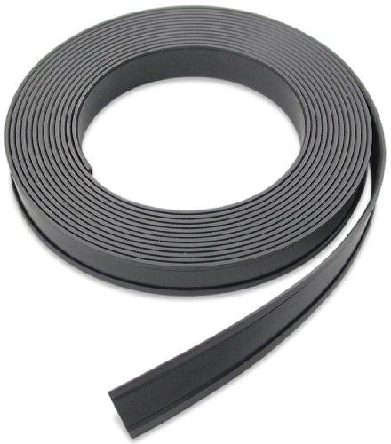 Flexible Magnet Data Card Holder,  .125